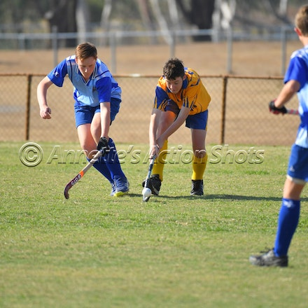 U15's - TOOWOOMBA 2 & GYMPIE - 2019 Tuesday - All images within this gallery are low resolution and completely unedited.  Purchased images pass through...