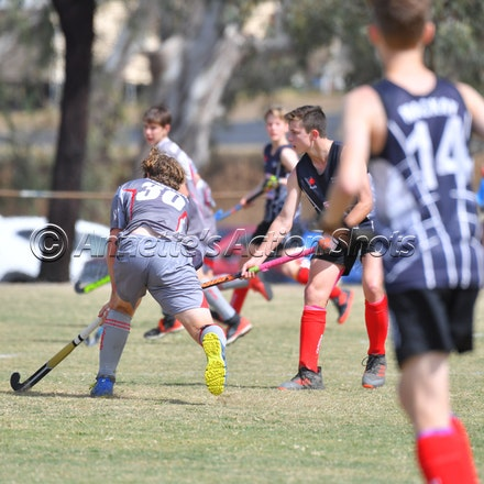 U15's - GLADSTONE & MACKAY - 2019 Wednesday - All images within this gallery are low resolution and completely unedited.  Purchased images pass through...