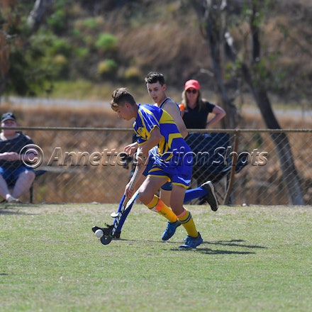 U15's - TOOWOOMBA 1 & TOWNSVILLE - 2019 Monday - All images within this gallery are low resolution and completely unedited.  Purchased images pass through...
