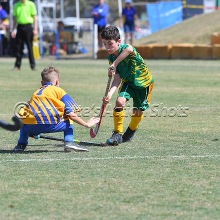 U15's - MT ISA & GYMPIE- 2019 Monday - All images within this gallery are low resolution and completely unedited.  Purchased images pass through my strict...