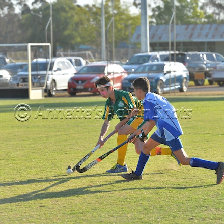 U15's - MT ISA & TOOWOOMBA 2 - 2019 Monday - All images within this gallery are low resolution and completely unedited.  Purchased images pass through...
