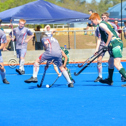 U15's - IPSWICH & GLADSTONE - 2019 Sunday - All images within this gallery are low resolution and completely unedited.  Purchased images pass through my...