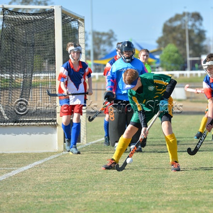 U15's - MT ISA & WARWICK - 2019 Sunday - All images within this gallery are low resolution and completely unedited.  Purchased images pass through my strict...