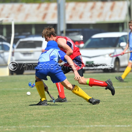 U15's - TOOWOOMBA 2 & BUNDABERG - 2019 Sunday - All images within this gallery are low resolution and completely unedited.  Purchased images pass through...