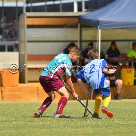 U15's - TOOWOOMBA 2 & TWEED - 2019 Sunday - All images within this gallery are low resolution and completely unedited.  Purchased images pass through my...