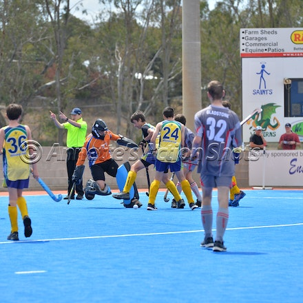 U15's - BRISBANE 2 & GLADSTONE - 2019 Monday - All images within this gallery are low resolution and completely unedited.  Purchased images pass through...