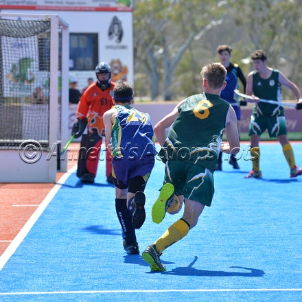 U15's - BRISBANE 1 & IPSWICH - 2019 Monday - All images within this gallery are low resolution and completely unedited.  Purchased images pass through...