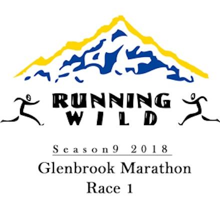 Running Wild Season 9 2018/19