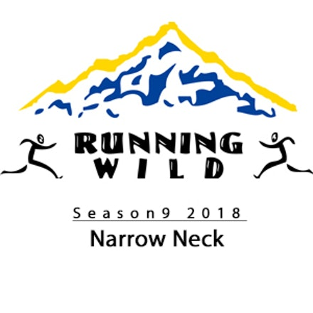 Running WIld Season 9 - Narrow Neck