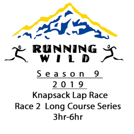 Knapsack Lap Race – Race 2 Long Course Series - 3hr/6hr