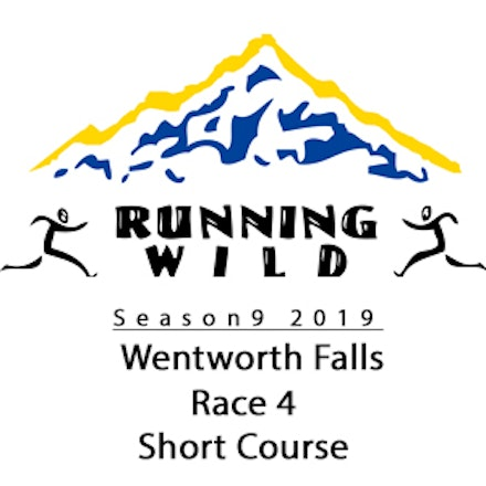 Wentworth Falls – Race 4 Short Course - 2019