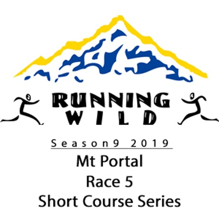Mt Portal – Race 5 Short Course