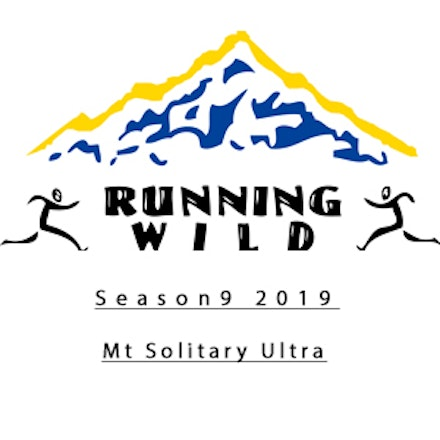 Running Wild - Mt Solitary 2019