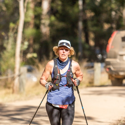 Start/Finish Glenbrook Marathon