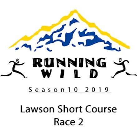 Lawson – Race 1 – Short Course