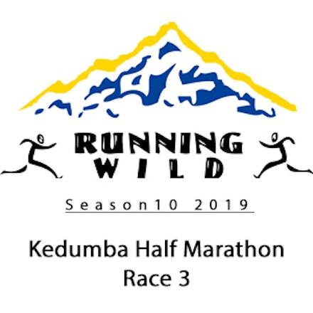 Kedumba Half Marathon 21/10km