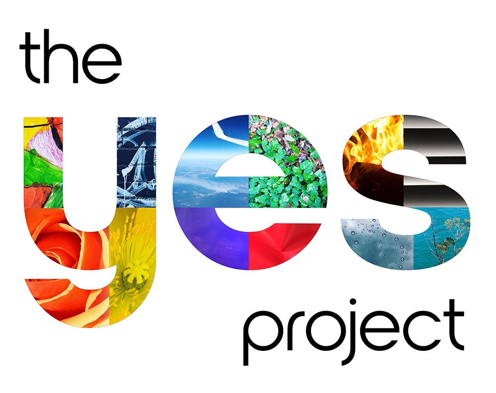 Yes Project Logo 1000