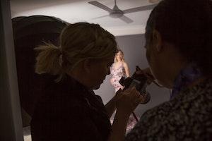 Linda G Photography at Anja McDonald Workshop image 2