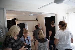 Linda G Photography at Anja McDonald Workshop image 1