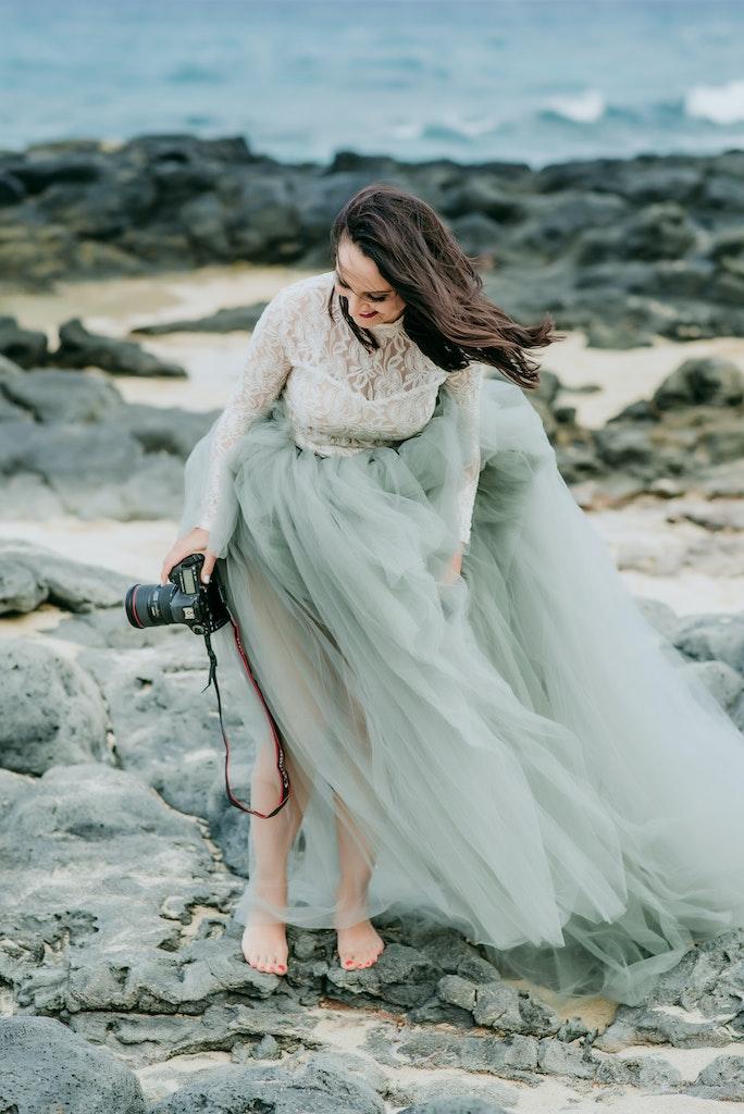 Linda Gremos Glamour Photo Session - Ketino Photography - Hawaii Fine Art Portrait Photographer _31 LG