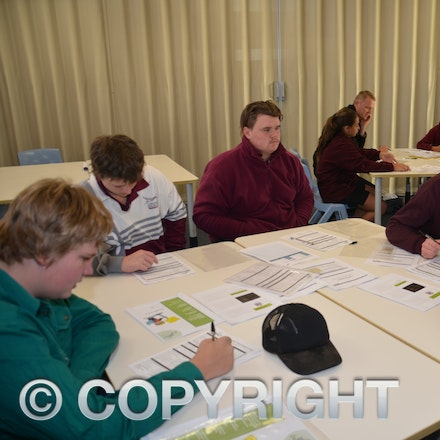 July 27, 2018 the Longreach Leader - Photos taken by Editor, Colin Jackson, and are copyright. Please request permission from The Longreach Leader if photos...