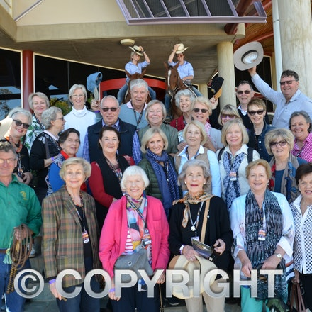 September 7 2018 Longreach Leader photos - Photos taken by Editor, Colin Jackson and are copyright. Please obtain permission before using any photo in...
