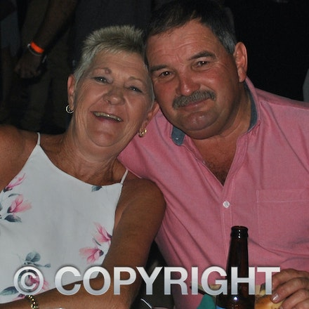 21 September 2018 - The Longreach Leader Out and About - Photos taken by Longreach Leader staff and are copyright. Please obtain permission before using...