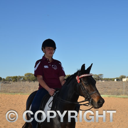 5 October 2018 The Longreach Leader photos - Photos taken by Editor, Colin Jackson and are copyright. Please obtain permission from The Longreach Leader...