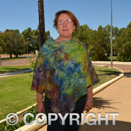 19 OCTOBER 2018 THE LONGREACH LEADER - Photos taken by Editor, Colin Jackson are copyright. Please obtain permission from the Longreach Leader before using...