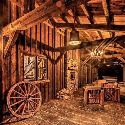 Burwell Barn 2
