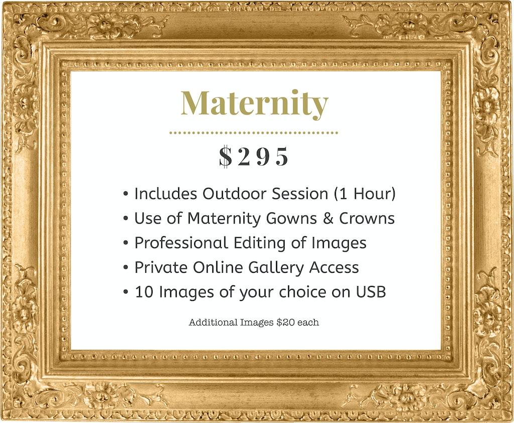 Maternity GF