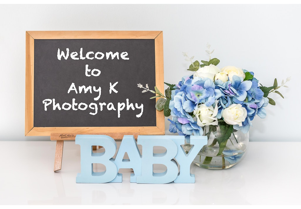 Welcome to Amy K Photography