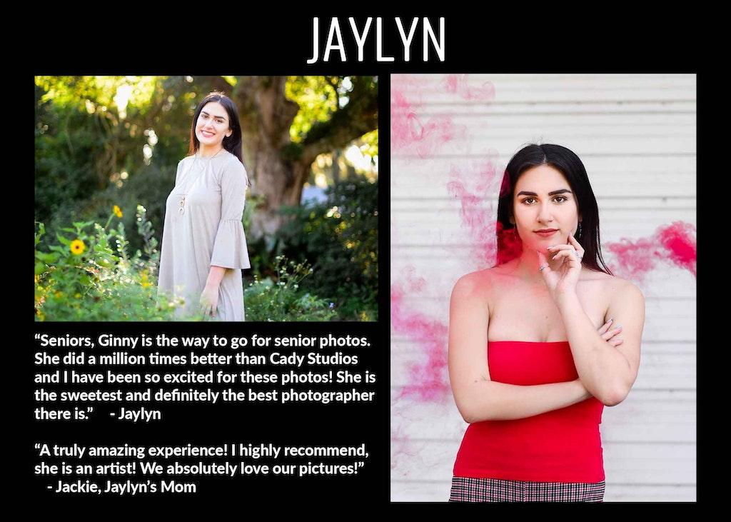 Jaylyn
