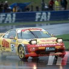 Production Cars - Featuring a wide range of cars and eras including under the PROCAR banner and Group E era.