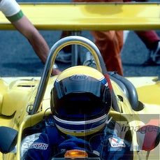 Formula Pacific - Open wheeler category of the 1980s in Australia based on worldwide formula.