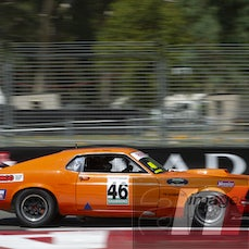 Touring Car Masters - Full of muscle cars this category is a fan favourite and we have piles of photos from it from over the years!