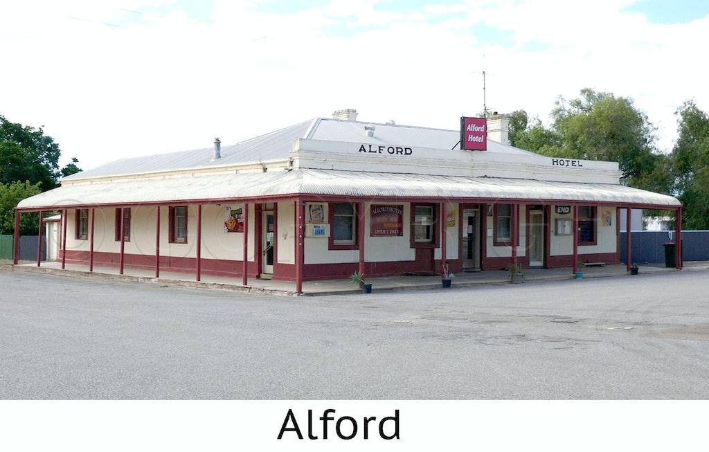 Alford copy