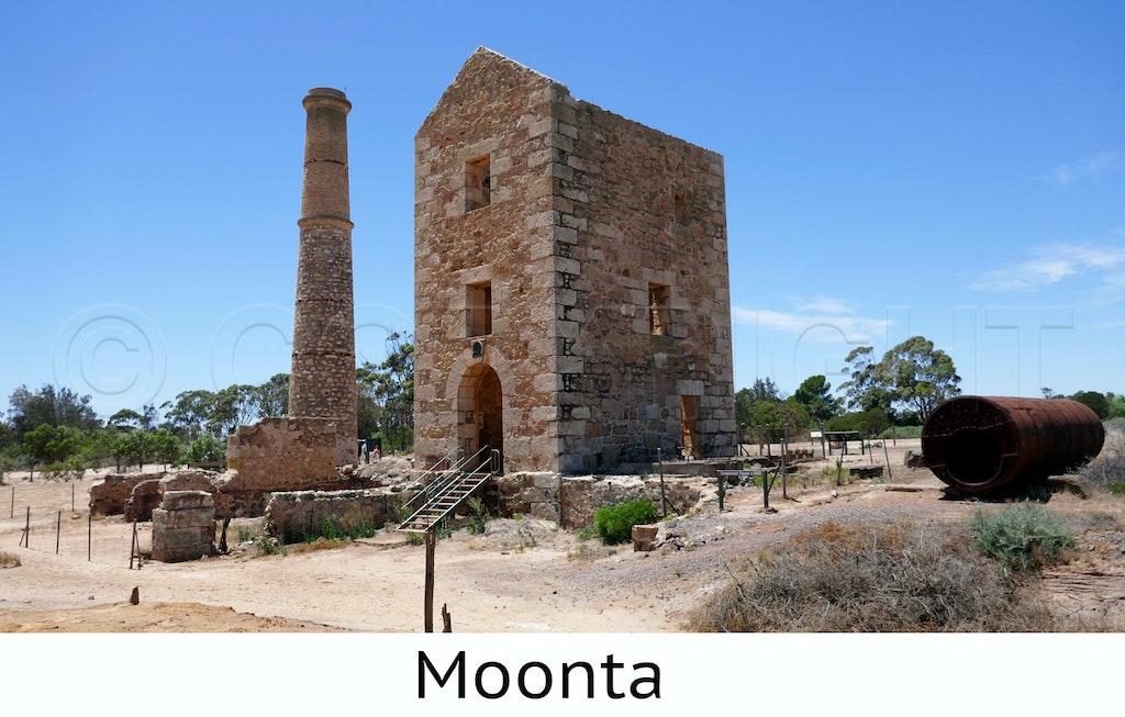 Moonta