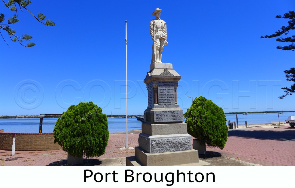 Port Broughton