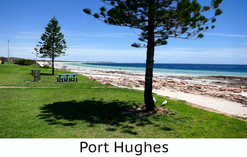 Port Hughes