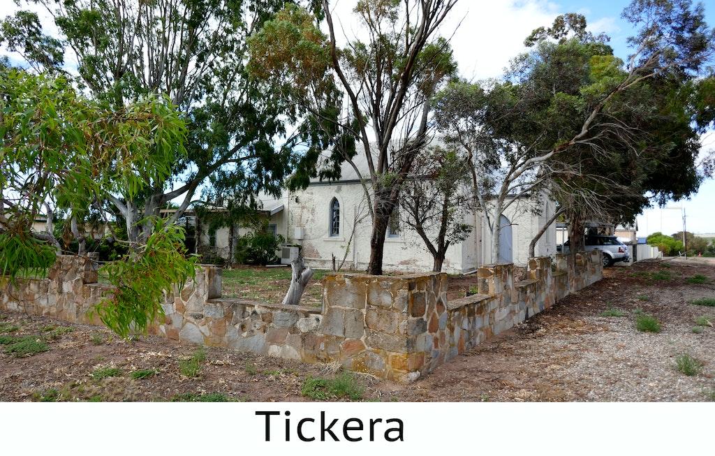 Tickera