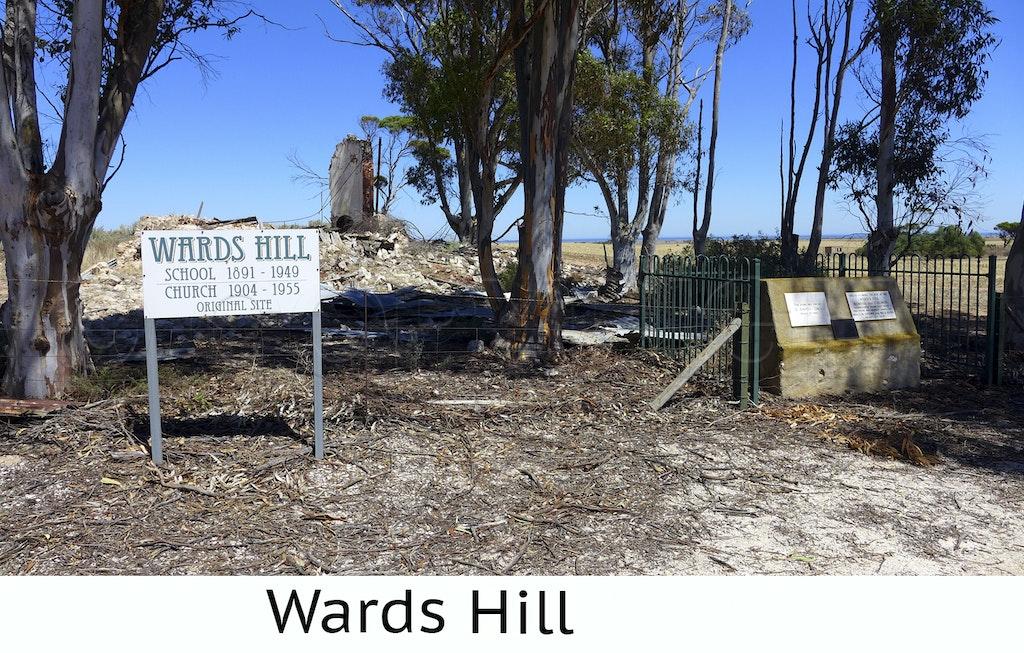 Wards Hill