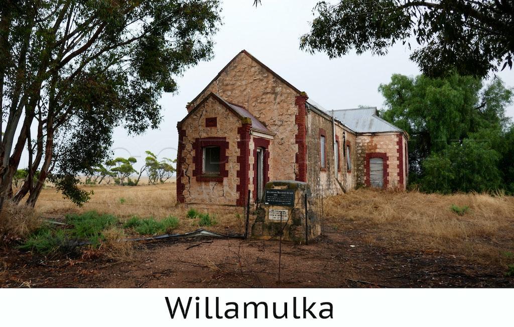Willamulka