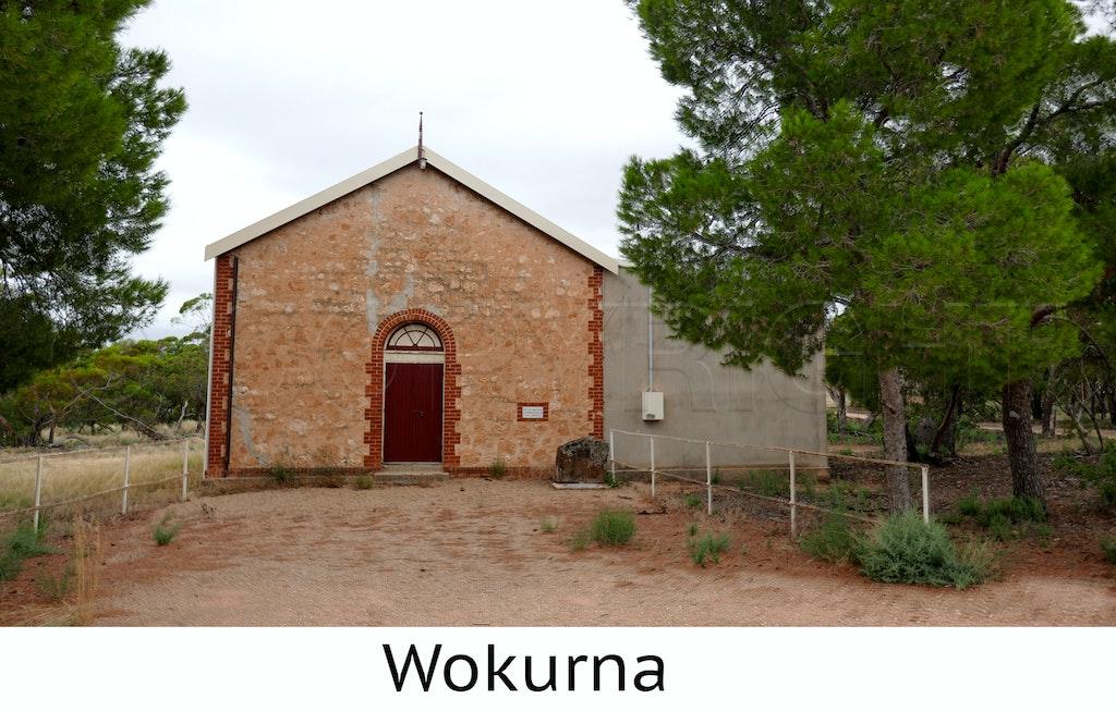 Wokurna