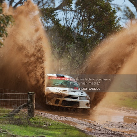 Copyworld Walky 100 - 2018 - Images from the 2018 Copyworld Walky 100 held at Eudunda, South Australia - Saturday 11th August 2018