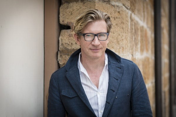 Sydney Film Festival - David Wenham