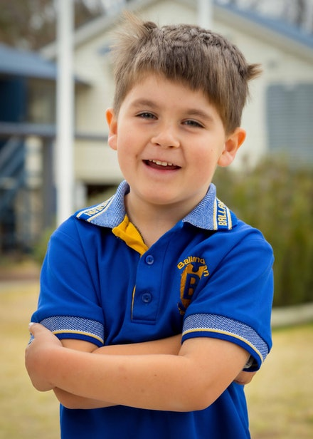 2018 Ballandean State School Photos - Ballandean State School - School Photos