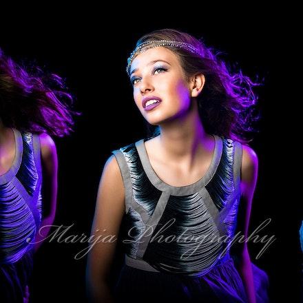 Jessica studio flash series i