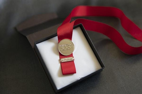 Master Photographer medal_©MarijaSullavan copy
