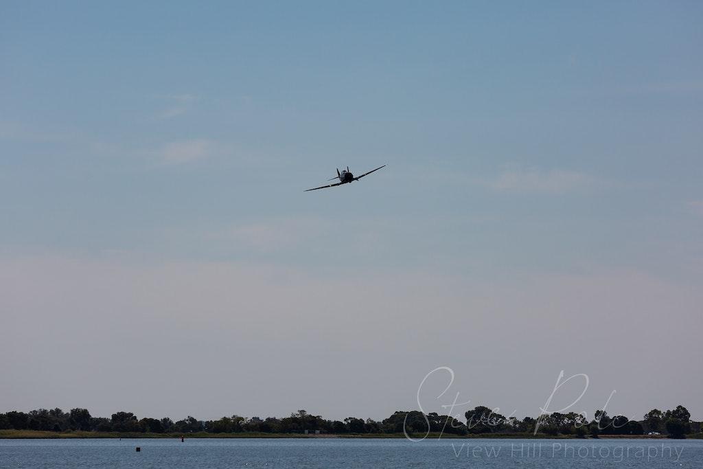 Lake Boga Airshow 2019-7